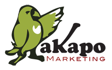 Kakapo Marketing