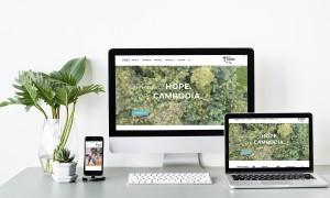 Nonprofit Website Design Tallahassee Florida